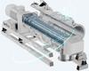 Granulator Continuous / Ring-Layer Mix-Pelletizer -- RMG 200