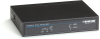 (1) PD In (1) PoE Out Gigabit PoE Repeater -- LPR1101