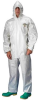Andax Industries ChemMAX 2 C72132 Coverall - Large -- C-72132-SS-W-L -Image