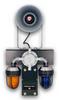 Detcon Hazardous Duty Alarm Station Class 1, Division 2 Multitone -- AV1-C1D2M
