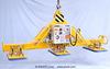 Standard Heavy Mill-Duty Vacuum Lifter -- E960M3-118F -Image