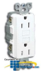 Panduit® 20A Rectangular Surge Suppression Electrical.. -- ETU20IW-X