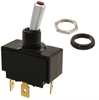 Toggle Switches -- 432-1282-ND