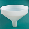 Extra Large Funnel With Large Throat -- 78111
