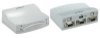 2 Way VGA HD15 Manual Switch w/USB2.0 Port -- 1504-SF-30
