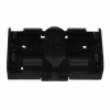 2 AA Battery Holder -- BK-6100-PC4 - Image