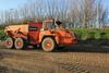 Doosan DA30 Articulated Dump Truck (ADT)