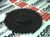 SPROCKET SINGLE 40 ROLLER CHAIN 40T 3/4IN BORE -- 40B40