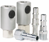 Button Style Couplings -- Series 471 -- View Larger Image