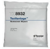 ITW Texwipe Texvantage Cellulose / Polyester 100 Wipe - 20 wipes per bag - 12 in Overall Length - TX8932S -- TX8932S - Image