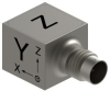 Triaxial TEDS Accelerometer -- 3263A8T -Image