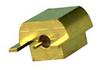 RF Coaxial Board Mount Connector -- 127-2701-801 -Image
