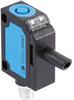 Ultrasonic sensor with analogue output -- UT 20-S150-AUM4 -Image
