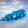 KRAL Screw Pump - W Series