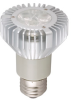 Olympia PAR-20 LED Light Bulb 8-Watt (Cree XLamp XRE LEDs) -- LW10-3000-C8-C4S-W3K