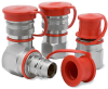 Classic Couplings -- Series 705 -- View Larger Image