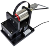 Voice Coil Positioning Stage -- VCS05-060-AB-01-MC -- View Larger Image