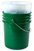 Pailsaver Plastic Pail Inserts -- 10890 -- View Larger Image