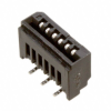 FFC, FPC (Flat Flexible) Connectors -- 455-1922-1-ND -Image