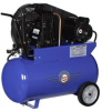 Quincy Air Master 2-HP Portable Single Stage Air Compressor -- Model Q12120P