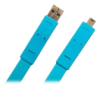 LaCie Flat Cables Design by item -- 130857