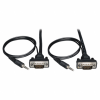 Between Series Adapter Cables -- TL666-ND - Image