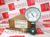 INVENSYS TS-291-0-3 ( DIAL THERMOMETER 3.75IN BULB -40-150F -40-65C ) -Image