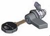 Handle & Wing Knob Quarter Turn Latch -- Small Series - Image