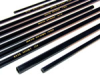 Closeout Pultruded Carbon Tube -- 019999 - Image