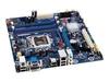 10PK MATX MBD S1156 DDR3-12 USB HD AUD GETH VID -- BLKDH55PJ - Image