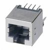 Modular Connectors - Jacks -- 277-10022-ND