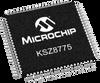 Ethernet Interface, Ethernet Switches -- KSZ8775