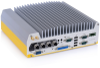 Skylake Intel® Core™ i7/i5/i3 Fanless In-Vehicle System