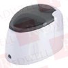 SHARPERTEK CD-3900 ( CD-3900 ULTRASONIC DENTURE CLEANER ) -- View Larger Image