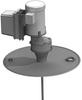 3/4 HP Variable Speed Gear Drive Drum Lid Mount -- DLM075VGD