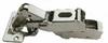Blum 170 Degree Clip Top Hinge, Half-Cranked .. -- 652299