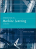 Introduction to Machine Learning -- 9780262267052