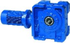Right Anlge Shaft Gear -- PM Series PH Type