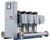 Fully Automatic Package Pressure Booster System -- Hyamat IVP