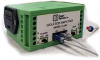 Fiber-Optically Coupled Isolation Amplifier -- Model FL425