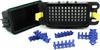 Littelfuse HWB60-AL Series, 60 Circuit Mini Power Distribution Module, 250A, PDM710001ZXM -- 45989 -- View Larger Image