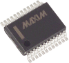 PMIC - Laser Drivers -- MAX3263CAG+-ND