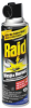 RAID WASP & HORNET KILLER ARSL 12/14 OZ -- DRK 94898