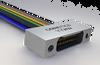 BiLobe® Connectors - Commercial Off The Shelf(COTS) -Type Dual Row -- A29000-021