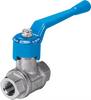 QH-3/4 Ball valve -- 9544