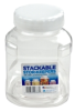 Stackable Stor-Keeper Containers -- 85260