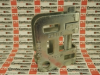 BEAM CLAMP, 5/8-IN. MAX FLANGE, ZINC PLATED -- B75538ZN