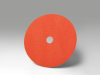 3M Cubitron 985C Coated Ceramic Fibre Disc - Coarse Grade - 50 Grit - 7 in Diameter - 7/8 in Center Hole - 55973 -- 051111-55973 - Image
