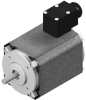Brushless DC Motors -- BL8060NV7202