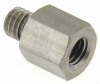 M3 Extension Adaptor Fitting -- M3EB -Image